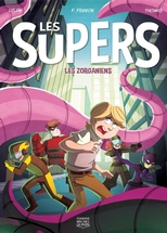 Excerpt - The Supers