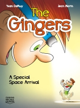 Excerpt - The Gingers