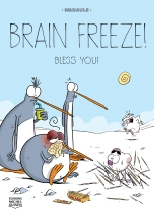 Excerpt - Brain Freeze!