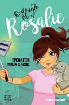 Excerpt - The Double Life of Rosalie