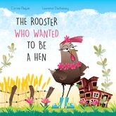 Excerpt - The Rooster Who Wanted to Be a Hen