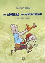 Excerpt - The Admiral and the Meathead
