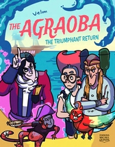 Excerpt - The Agraoba
