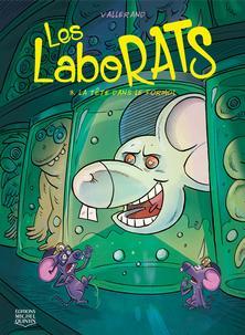 Les Laborats 3
