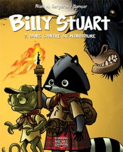 Billy Stuart 2