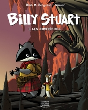 Billy Stuart 1