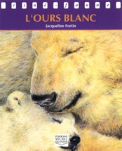 L'ours blanc (cart.)