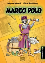 Marco Polo - En couleurs