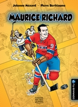 Maurice Richard - En couleurs