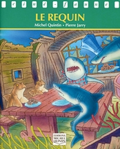 Le requin (cart.)