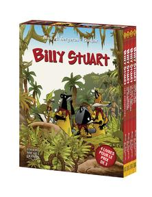Coffret Billy Stuart
