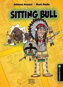 Sitting Bull - En couleurs