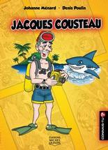 Jacques Cousteau - En couleurs