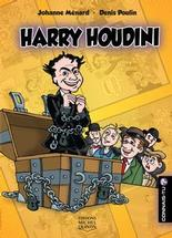 Harry Houdini - En couleurs