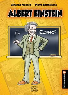 Albert Einstein - En couleurs